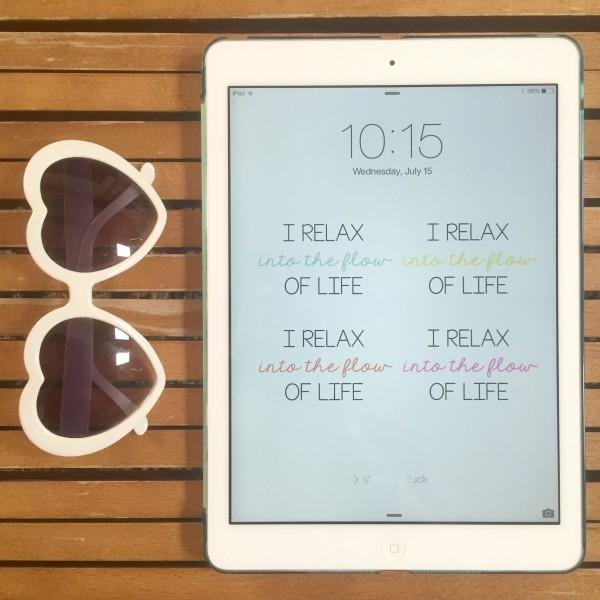 relaxblog